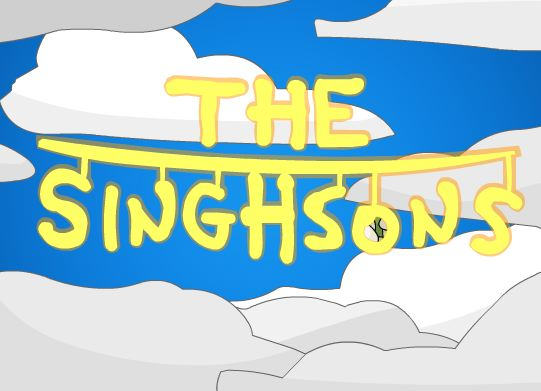 The Singhsons
