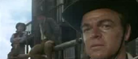 Best Scenes: Two from Sergio Leone