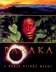 Full version of Baraka available online