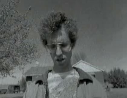The original Napoleon Dynamite