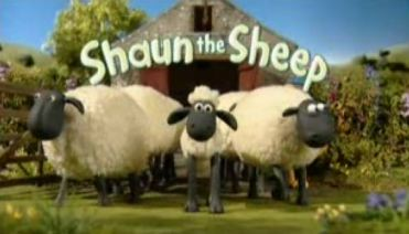 Shawn the sheep episodes