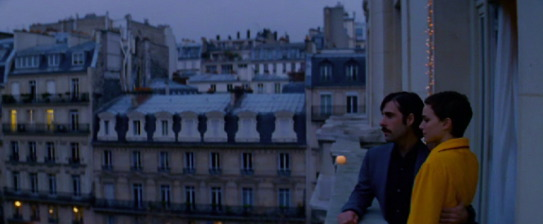 watch Wes Anderson's Hotel Chevalier