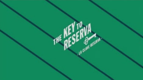 Martin Scoresese's The Key to Reserva